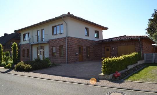 Haus Legden - Architektur Scharlau
