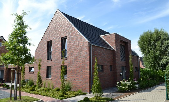 Haus Ahaus - Scharlau Architektur