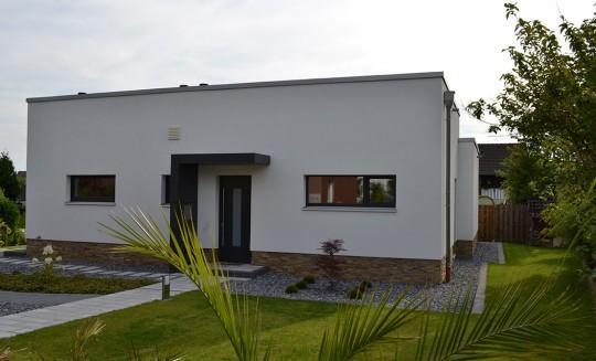 Haus Altenberge - Scharlau