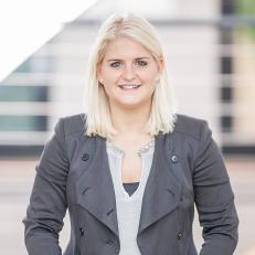 Frau Nörtemann - Firma Scharlau