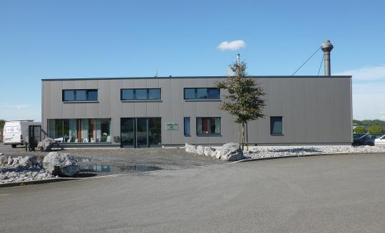 Firma Epping in Schöppingen - Scharlau
